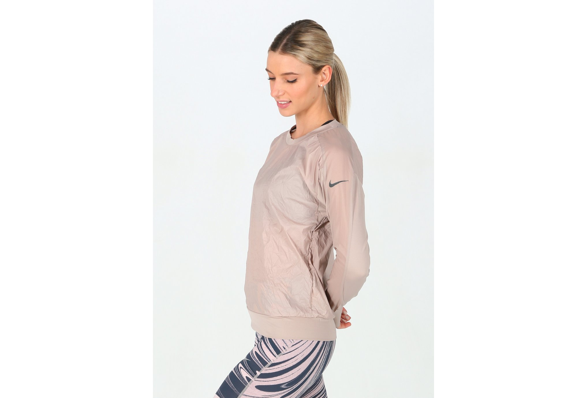 Nike Seasonal Run Division W vêtement running femme