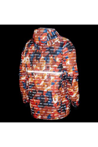 Nike Shield Ghost Flash M homme Orange pas cher