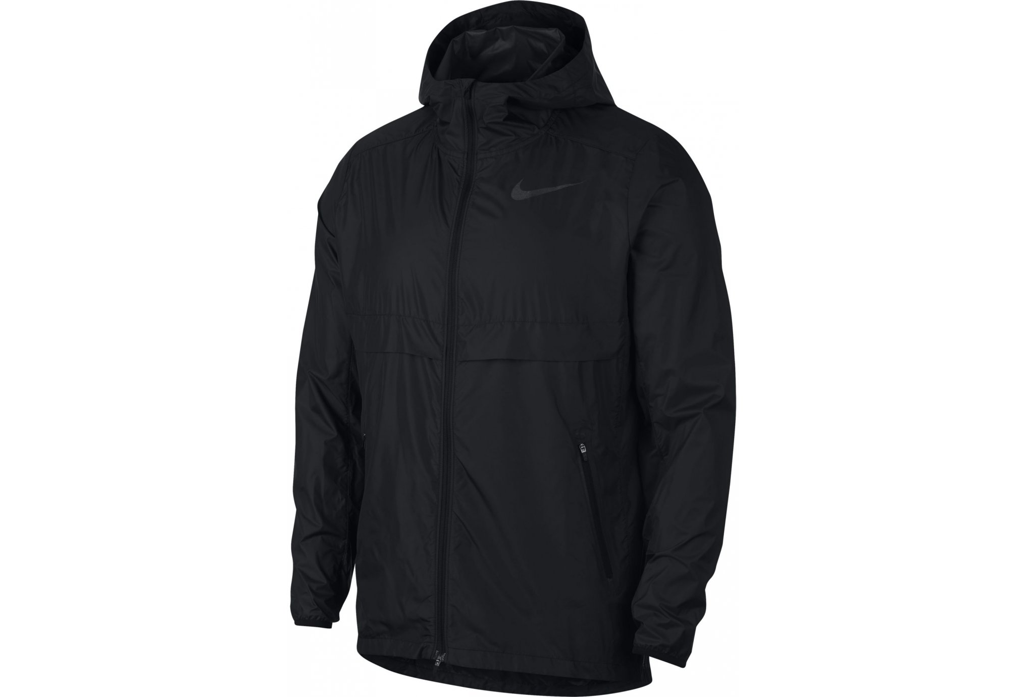 Nike Shield Jacket M vêtement running homme