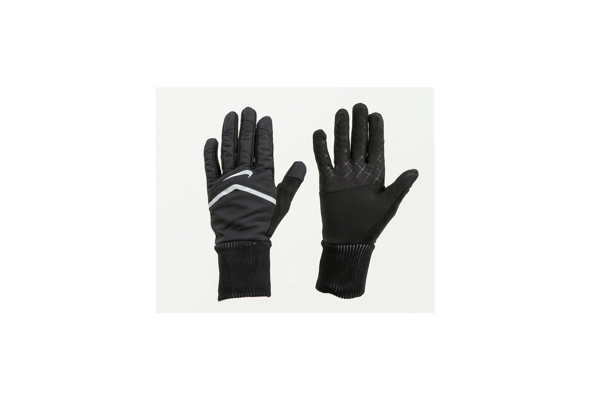 Nike Shield Running M Bonnets / Gants