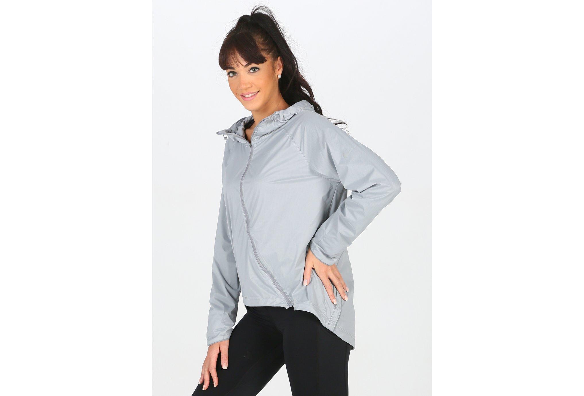 Nike Shield Runway W Diététique Vêtements femme