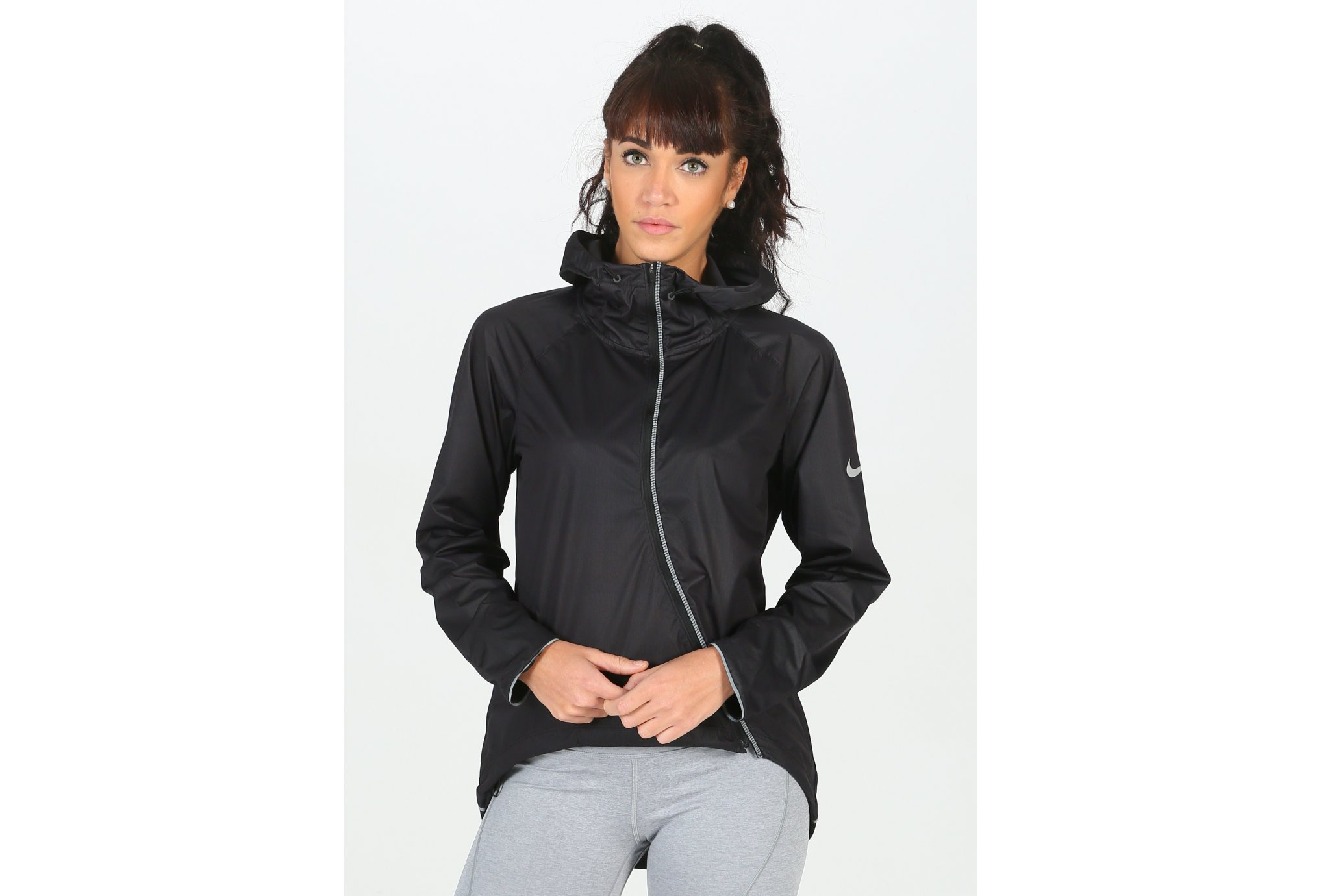 Nike Shield Runway W vêtement running femme