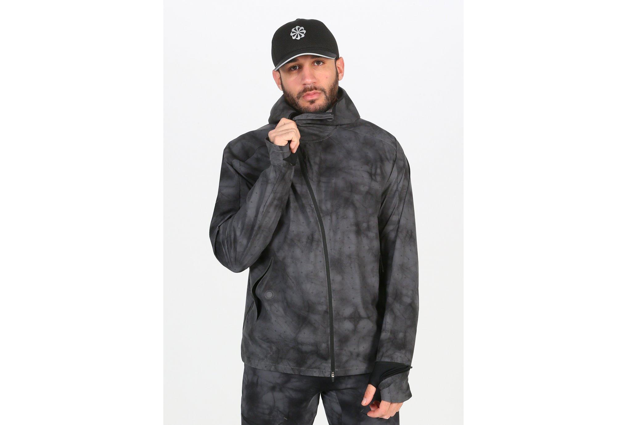 Nike Shield Tech Pack M Diététique Vêtements homme