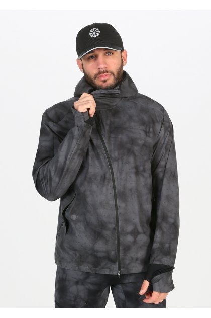 Nike chaqueta Shield Tech Pack