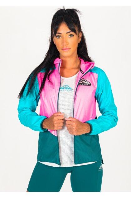 Nike chaqueta Shield Trail