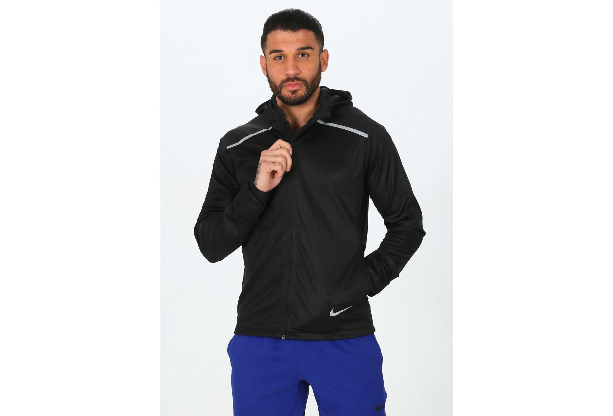 Nike Shield Warm M vêtement running homme