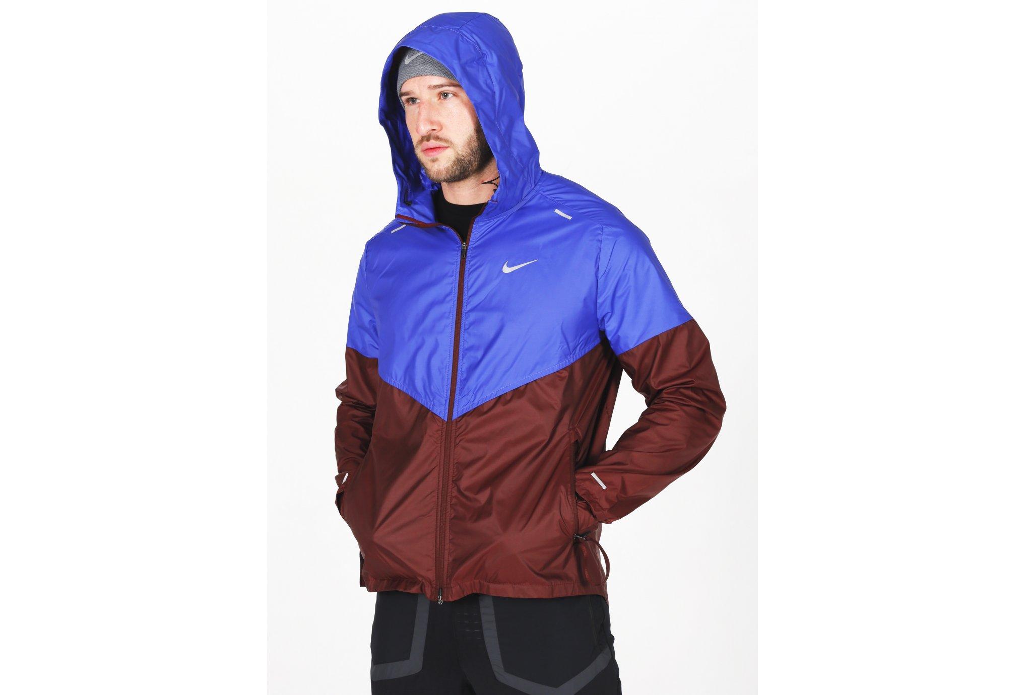 Nike Shieldrunner M vêtement running homme
