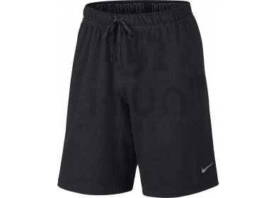 Nike Short Dri Fit Touch Fleece M