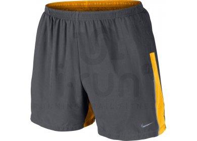Nike Short Woven 12.7cm M pas cher - Vêtements homme running Shorts ... dda009247ad