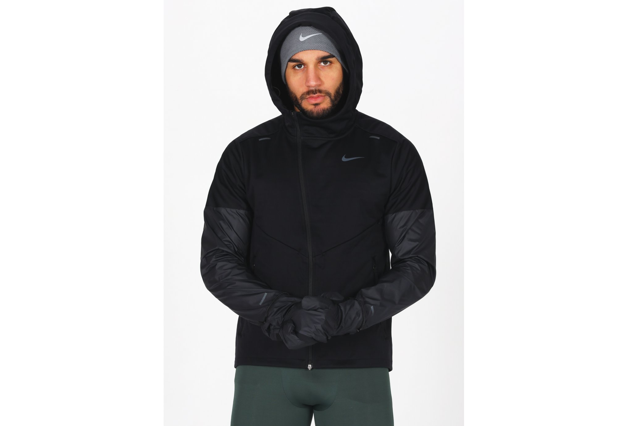 Nike Sphere Shieldrunner M vêtement running homme