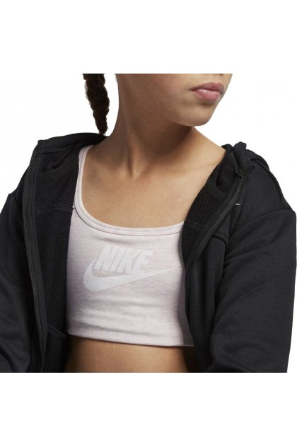 Nike sujetador deportivo Sportswear