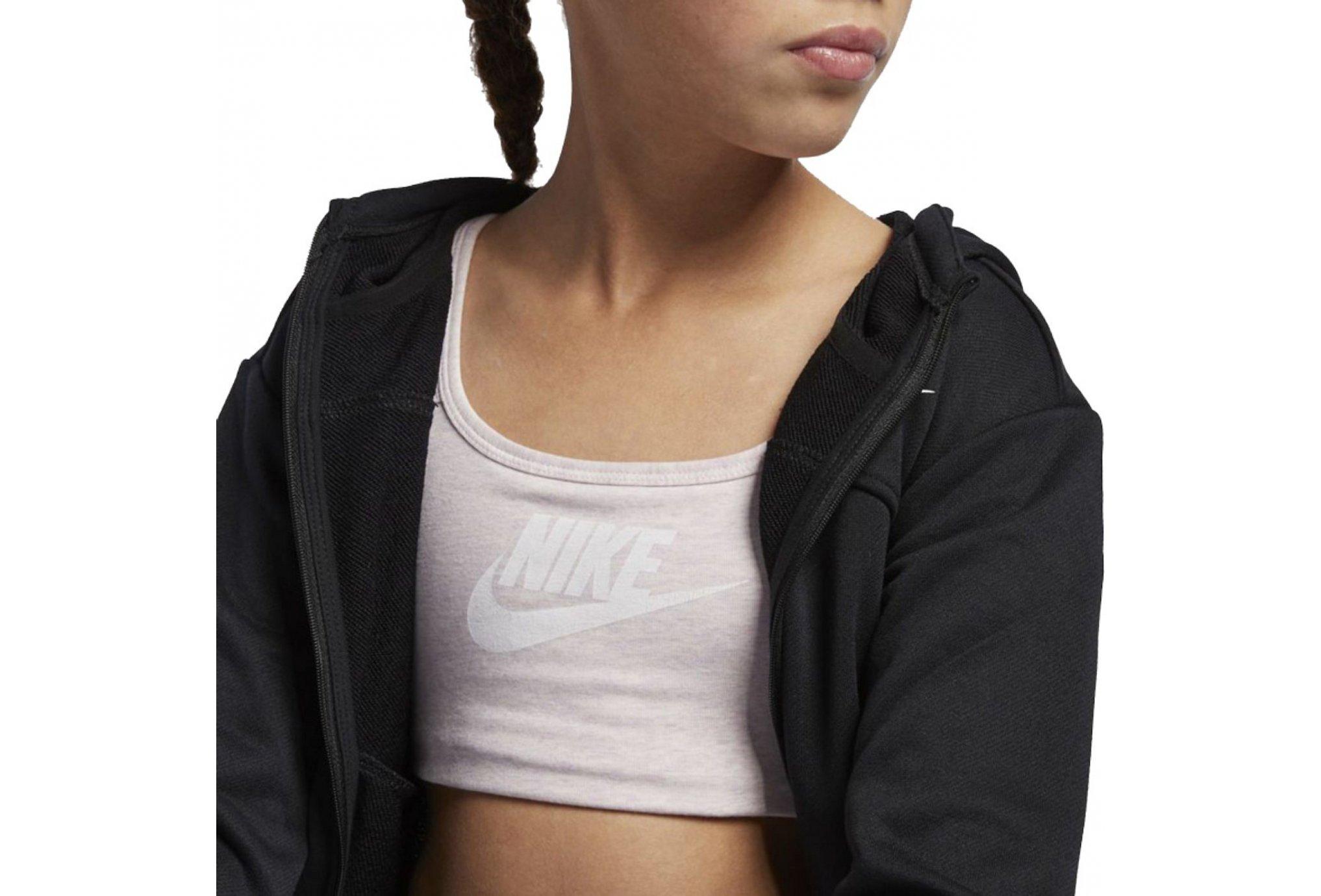 Nike Sportswear Fille vêtement running femme