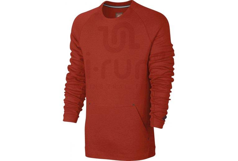 Sportswear Ropa Hombre Tech Promoción Crew Sudadera Fleece Nike En vpnw5Tw8