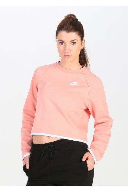Nike sudadera Sportswear Tech Fleece