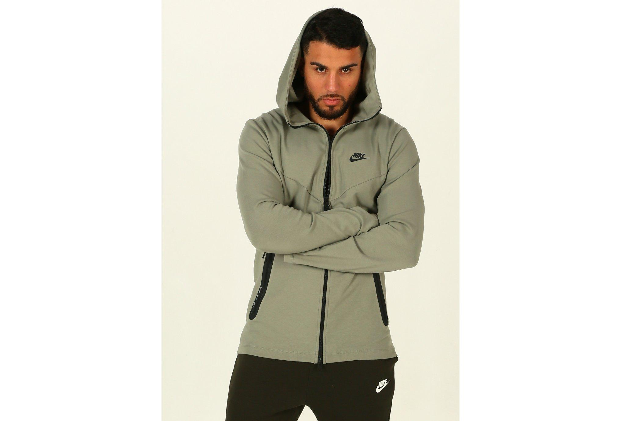 Nike Sportswear Tech M Diététique Vêtements homme