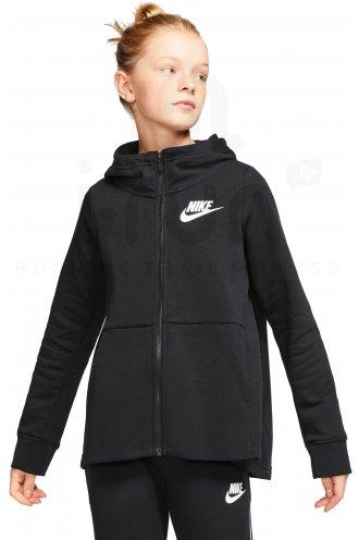 Nike Sportwear Hoodie Fille