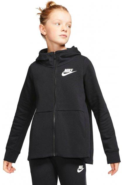 Nike chaqueta deportiva Sportwear Hoodie