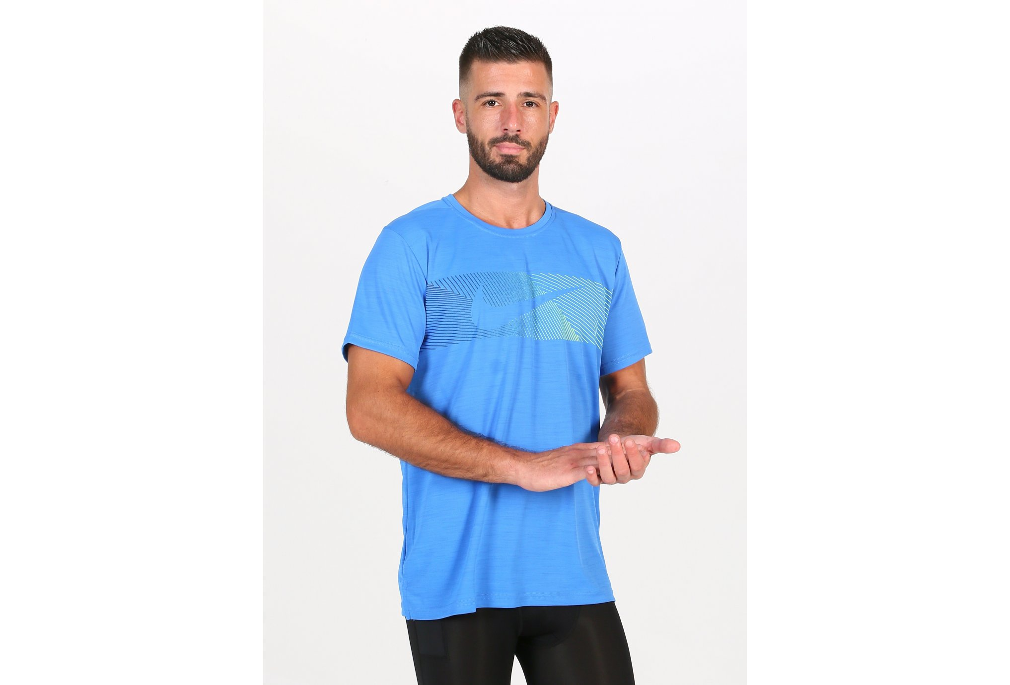 Nike Superset 2.0 M vêtement running homme