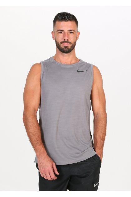 Nike camiseta de tirantes Superset