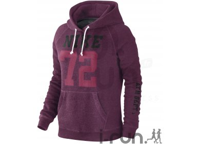 Cher Vêtements Dept Athletic Nike Capuche W 72 Sweat Pas Rally qwwCSxg