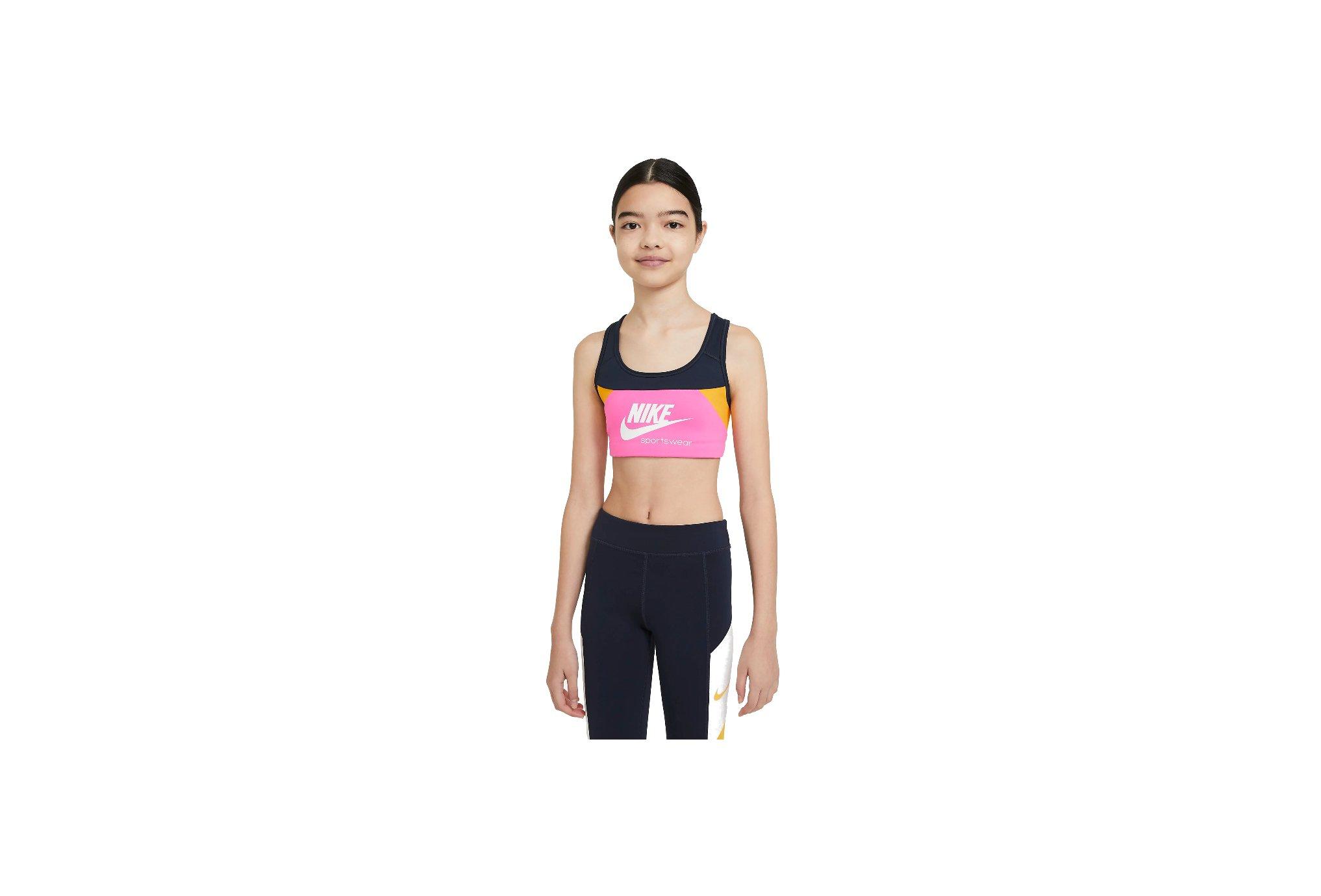 Nike Swoosh Fille vêtement running femme