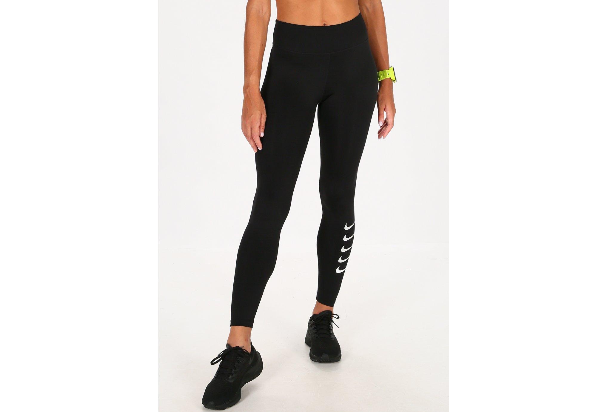 Nike Swoosh Run 7/8 W vêtement running femme