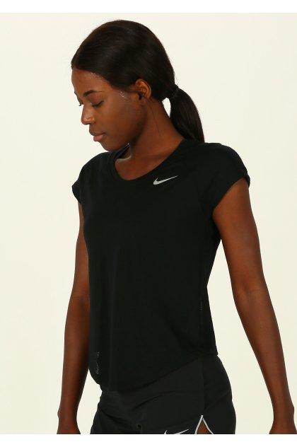 Nike Camiseta manga corta Tailwind Cool