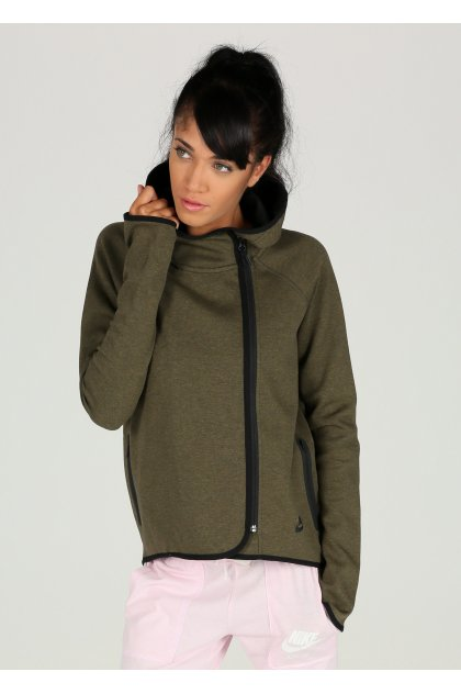 Nike Chaqueta Tech Fleece Cape