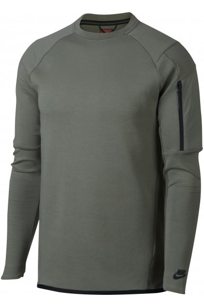 Nike Sudadera Tech Fleece Crew