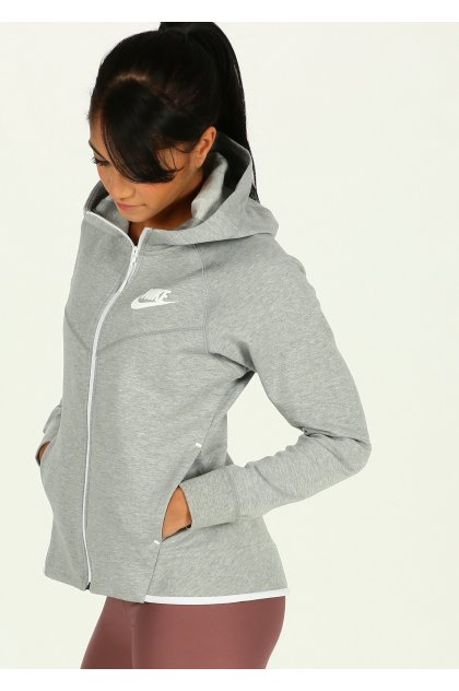 Nike Chaqueta Tech Fleece Full zip