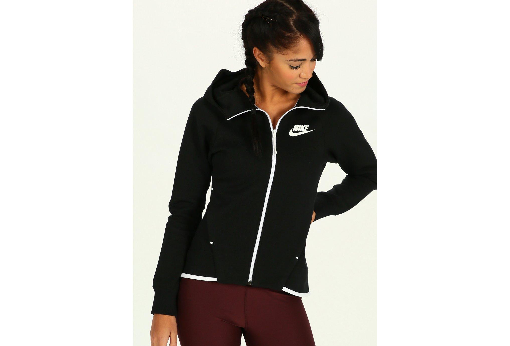 Nordicfit, Sport et Santé Nike Tech Fleece Full Zip