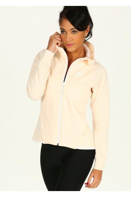 Nike Chaqueta Tech Fleece Full zip