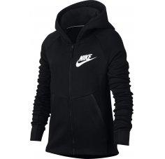 Nike Tech Fleece Hoodie Fille