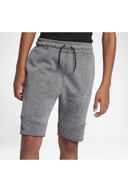 Nike Pantalón corto Tech Fleece