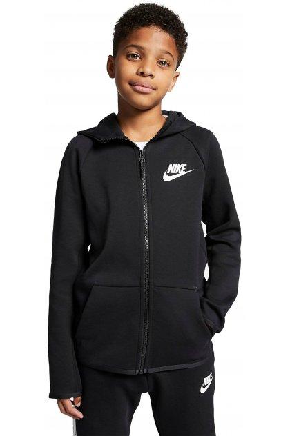 Nike Chaqueta Tech Fleece Junior