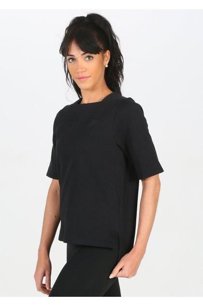 Nike Camiseta manga corta Tech Fleece