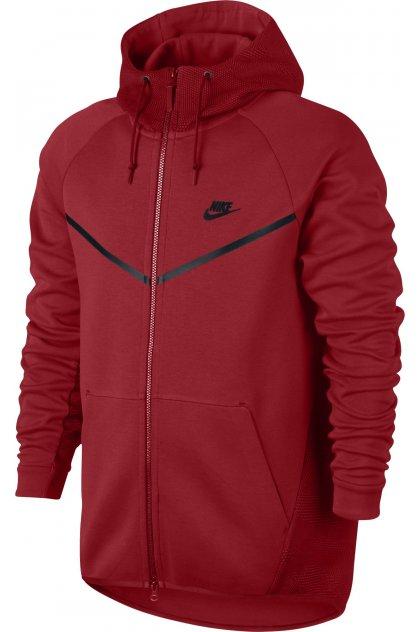 Nike Chaqueta Tech Fleece Windrunner Hoodie