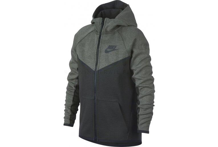Nike Tech Fleece Windrunner Junior