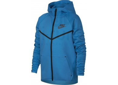 best loved ef200 0a65e Nike Tech Fleece Windrunner Junior