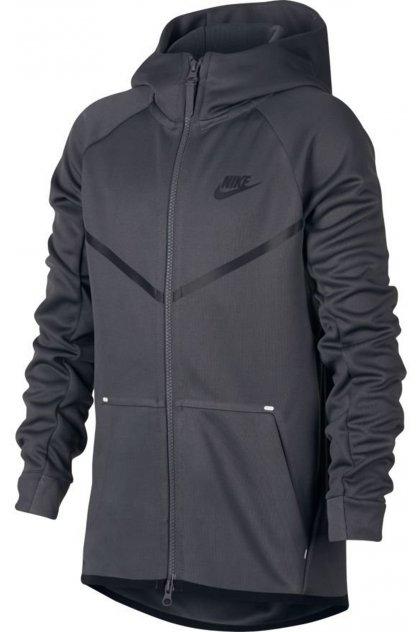 Nike Chaqueta Tech Fleece Windrunner