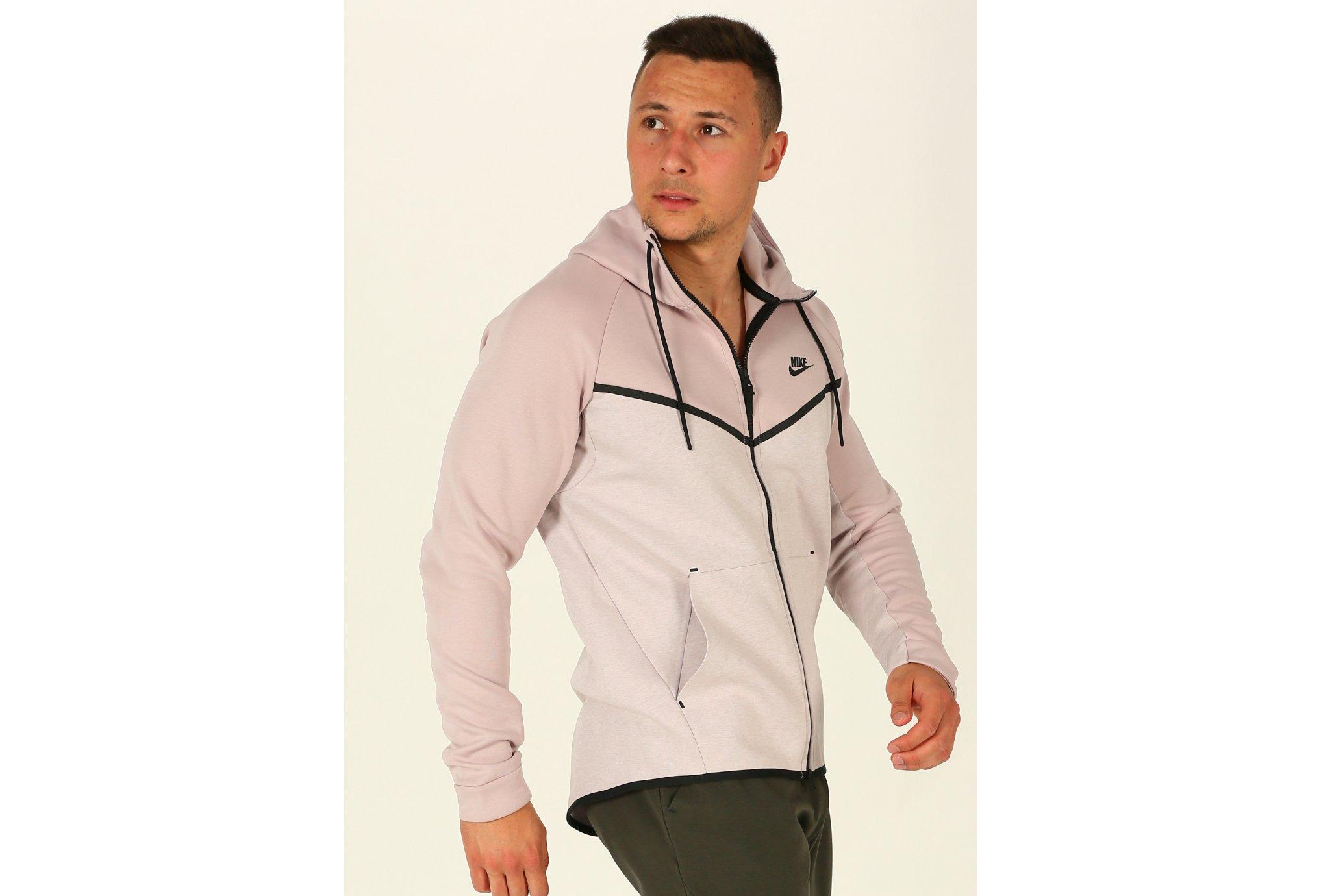 Nike Tech Fleece Windrunner M Diététique Vêtements homme