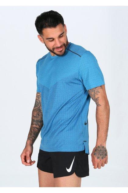 Nike Camiseta manga corta Tech Pack