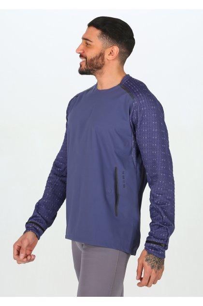 Nike camiseta manga larga Tech Pack