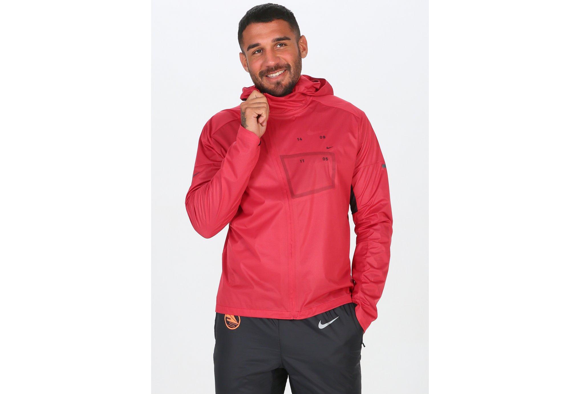 Nike Tech Pack Ultra Lite M Diététique Vêtements homme