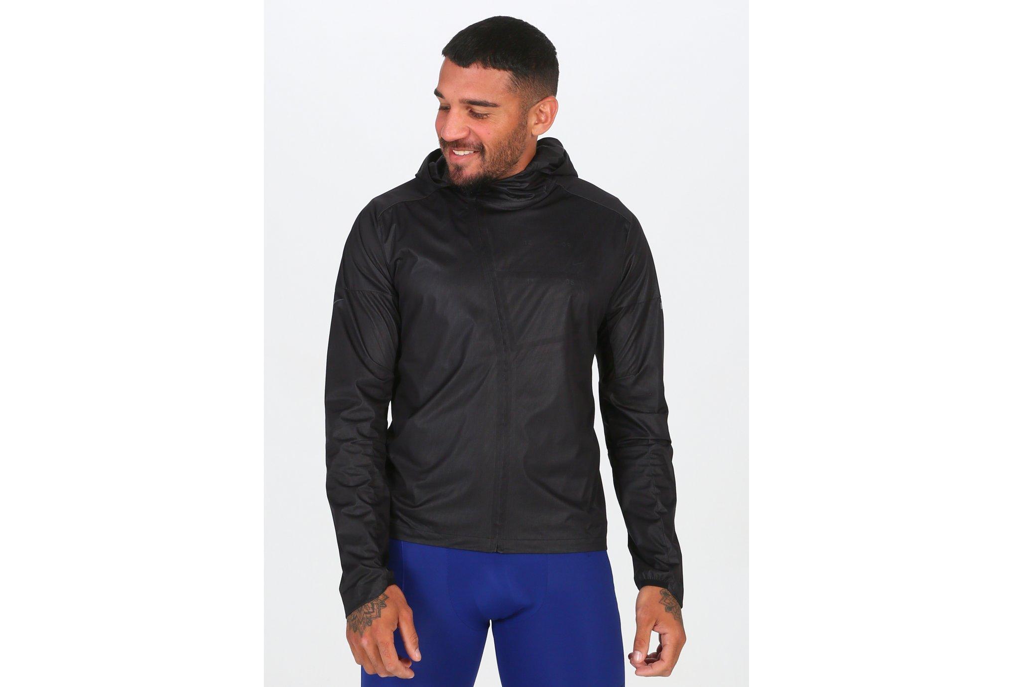 Nike Tech Pack Ultra Lite M vêtement running homme