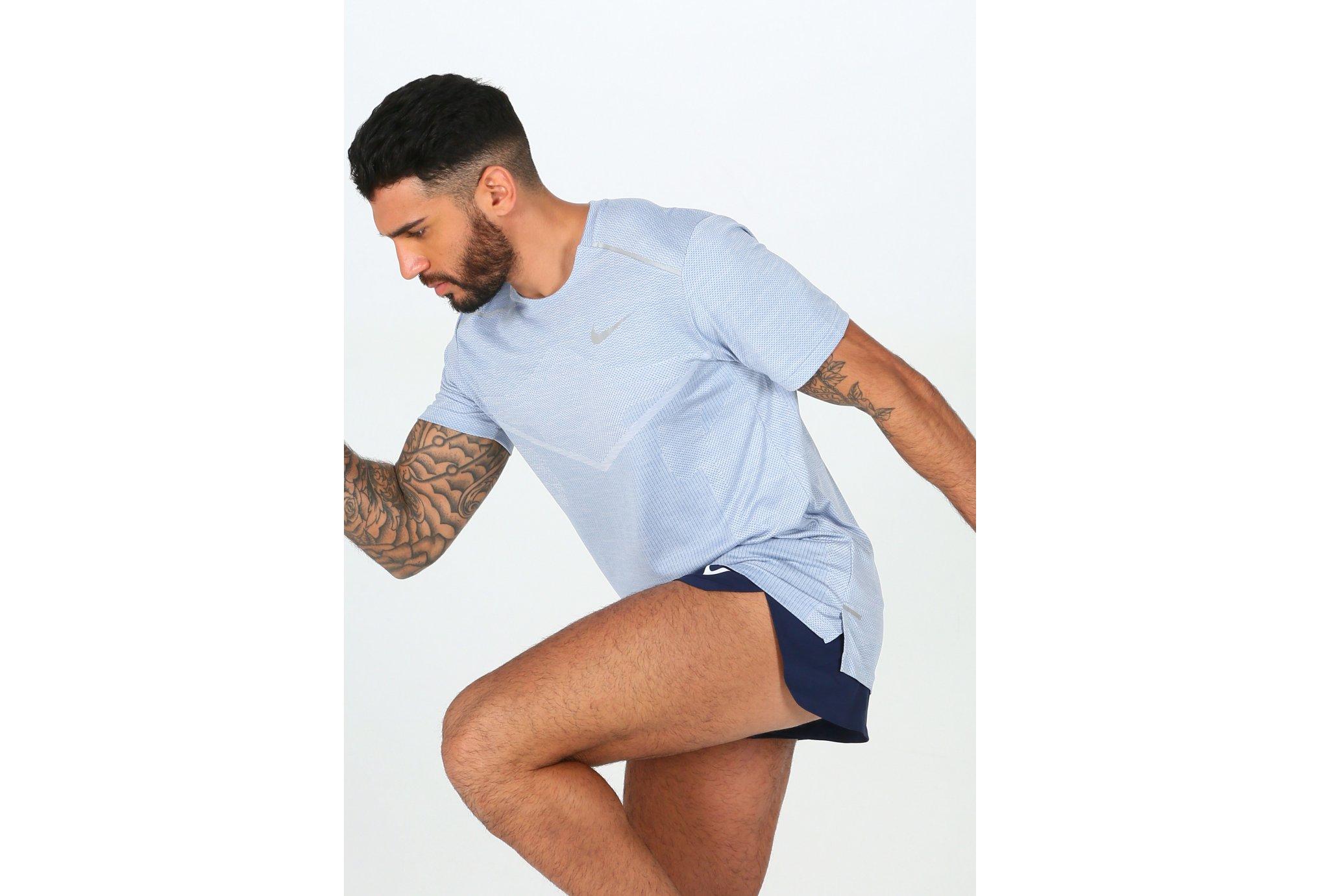 Nike Techknit Cool Ultra M Diététique Vêtements homme