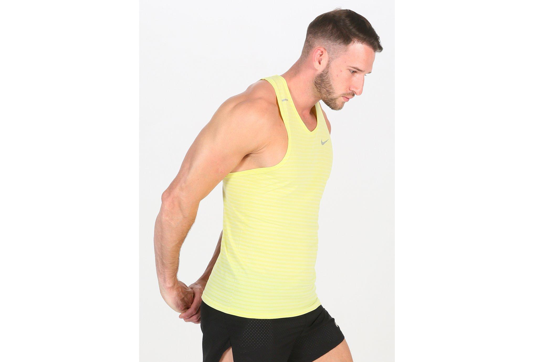 Nike TechKnit Ultra M vêtement running homme