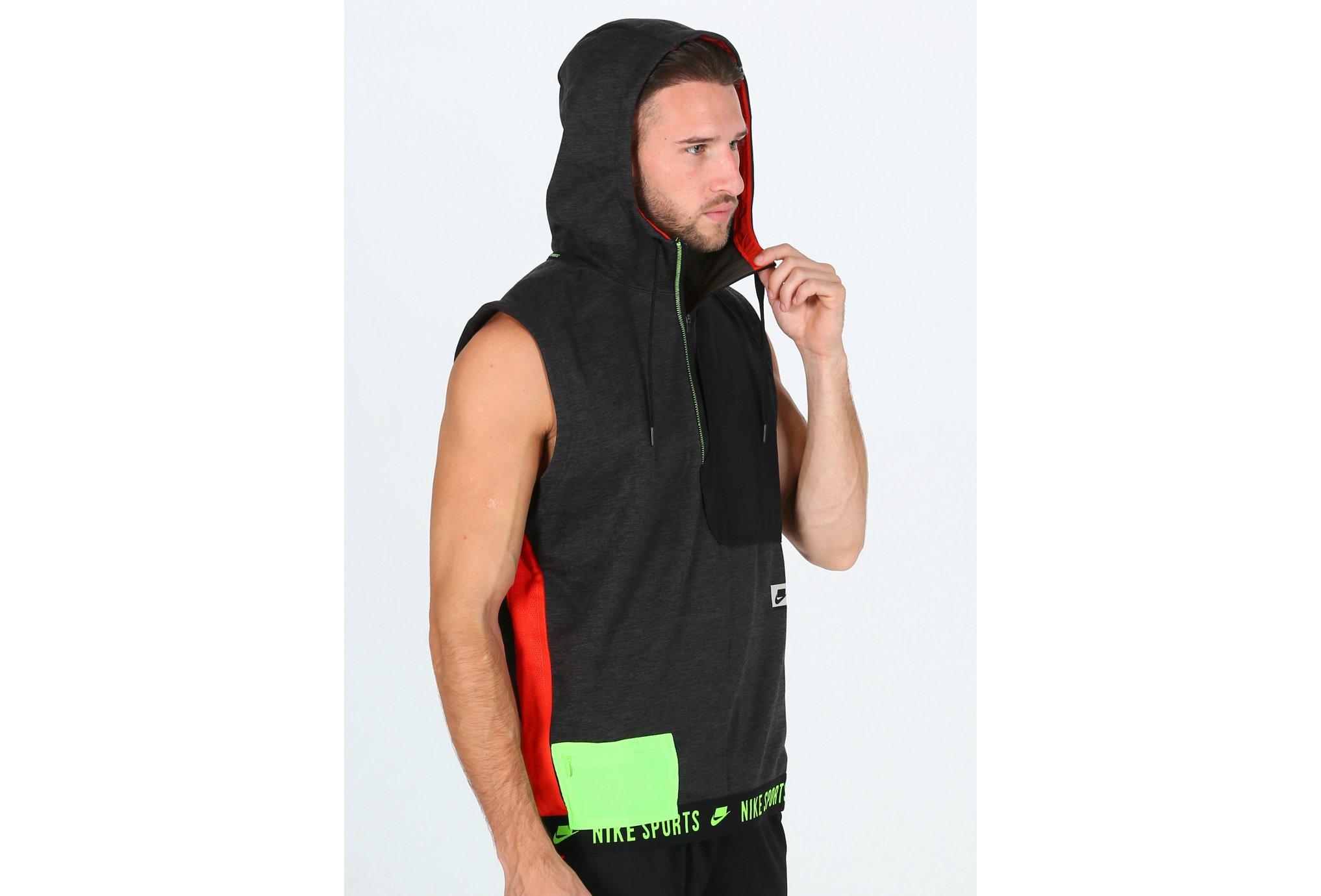 Nike Therma NSP M vêtement running homme