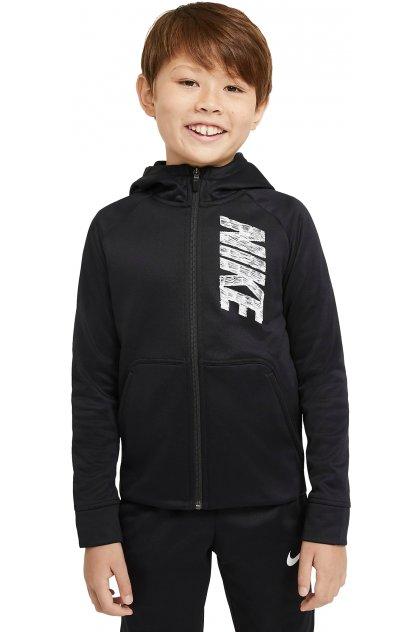 Nike chaqueta Therma Graphic