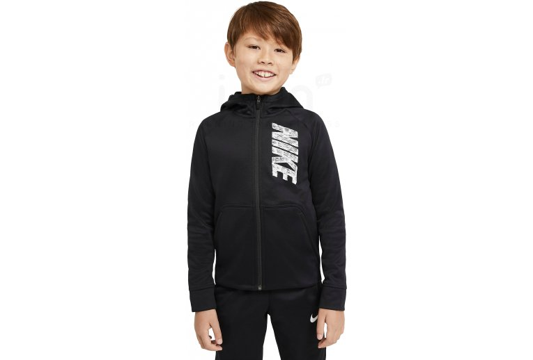 Nike Therma Graphic Junior